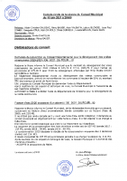 C-R du Conseil Municipal du 10-06-2021 à 20h00